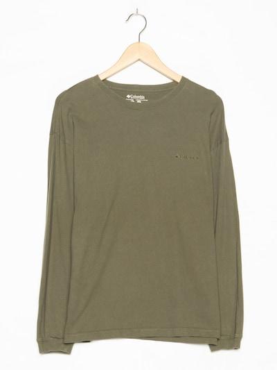 COLUMBIA T-Shirt in L in khaki, Produktansicht