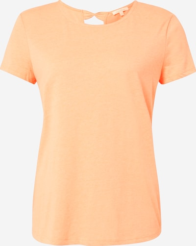TOM TAILOR DENIM T-Shirt in orange, Produktansicht
