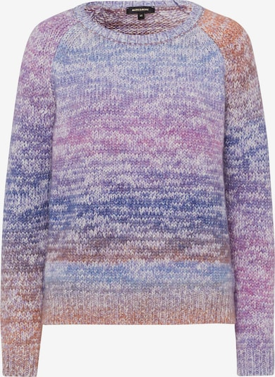 MORE & MORE Pullover in mischfarben, Produktansicht