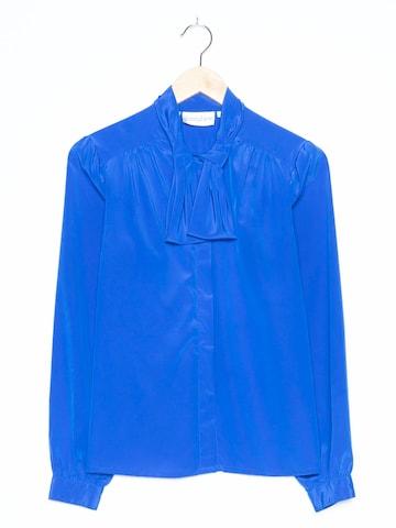 Josephine & Co. Bluse in M-L in Blau