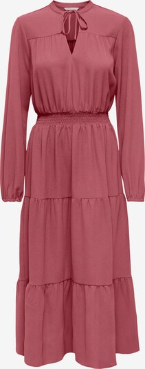 ONLY Kleid 'Nova' in rosé, Produktansicht