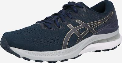 ASICS Skriešanas apavi 'GEL-KAYANO 28', krāsa - tumši zils, Preces skats