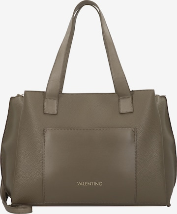 Valentino Bags Axelremsväska 'Willow' i grå