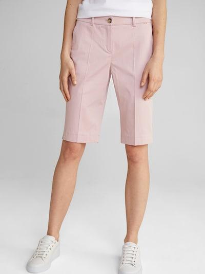 JOOP! Hose in rosa, Modelansicht