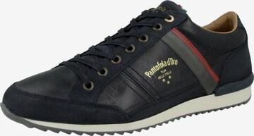 PANTOFOLA D'ORO Sneaker 'Matera' in Blau