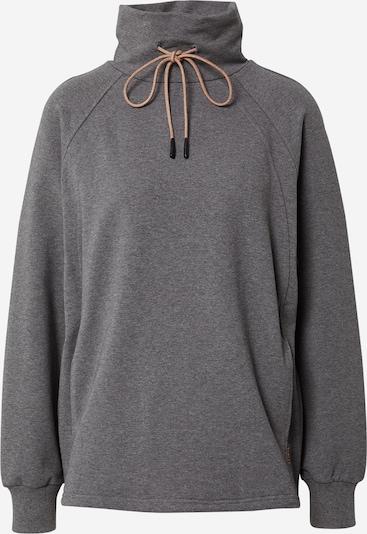 Varley Camiseta deportiva 'Atlas' en gris moteado, Vista del producto