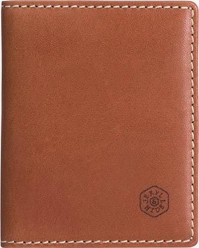 Jekyll & Hide Portemonnaie 'Roma' in karamell, Produktansicht