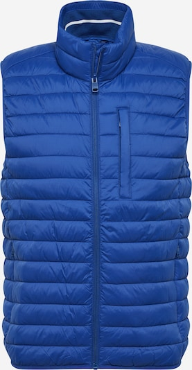 ESPRIT Bodywarmer 'RecThins' in de kleur Royal blue/koningsblauw, Productweergave