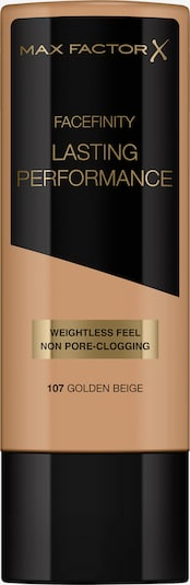 MAX FACTOR Foundation 'Facefinity Lasting Performance' in beige, Produktansicht