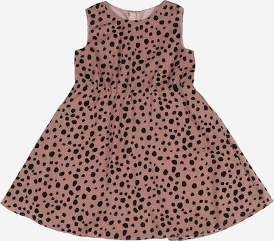 Chi Chi Girls Dress 'Rela' in brown / black, Item view
