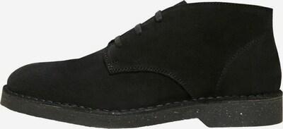 SELECTED HOMME Chukka Boots en noir, Vue avec produit