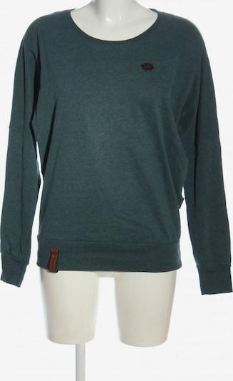 naketano Sweatshirt in S in türkis, Produktansicht