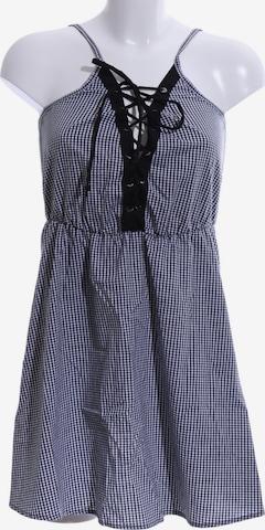 Tezenis Dress in XS in Blue