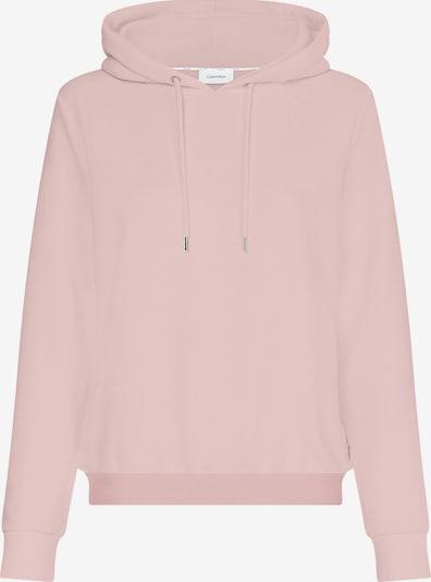 Calvin Klein Блузон с качулка в розе, Преглед на продукта