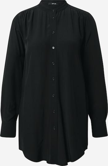 OPUS Bluza 'Feinke' | črna barva, Prikaz izdelka