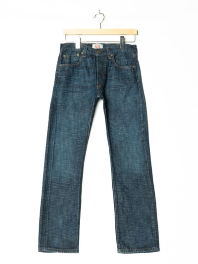 LEVI'S Jeans in 30/30 in royalblau, Produktansicht