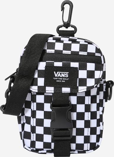 VANS Taška přes rameno 'NEW VARSITY' - černá / bílá, Produkt