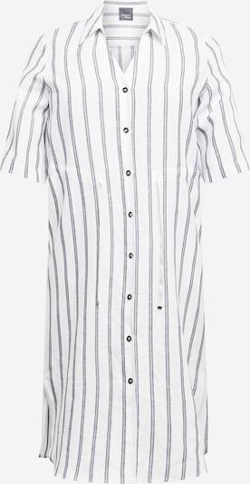 Persona by Marina Rinaldi Robe-chemise 'DOLINA' en bleu foncé / blanc, Vue avec produit