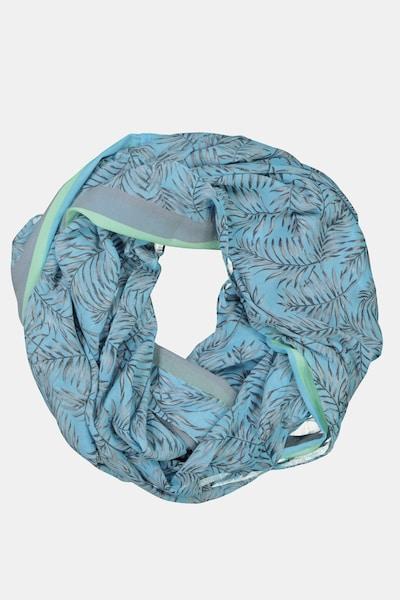 Gina Laura Damen Loop in hellblau, Produktansicht