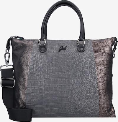 Gabs Handtasche 'Bellona Super' in braun / grau, Produktansicht