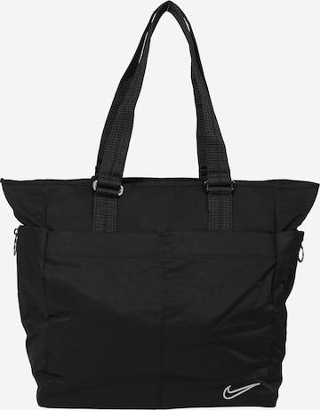 NIKE Sporttáska 'One Luxe' - fekete