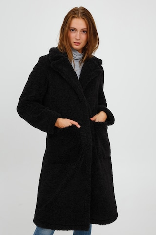b.young Winter Coat 'BYCANTO COAT' in Black