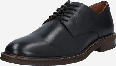 fekete ALDO Fűzős cipő 'EVAN', Termék nézet
