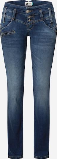 FREEMAN T. PORTER Jeans 'Amelie' in blue denim, Produktansicht