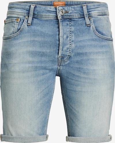 JACK & JONES Jeans 'Rick' in Blue denim, Item view