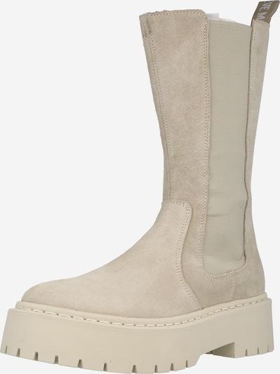 STEVE MADDEN Boots 'VIVIANNE' in Beige, Item view