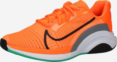 NIKE Athletic Shoes 'ZoomX SuperRep Surge' in Orange / Black, Item view