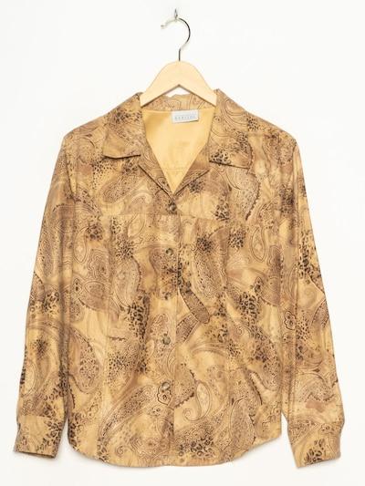Barisal Hemd in XL-XXL in karamell, Produktansicht