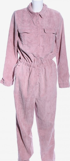 Missguided Jumpsuit in L in pink: Frontalansicht
