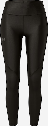 UNDER ARMOUR Sportbroek in de kleur Grijs / Zwart, Productweergave