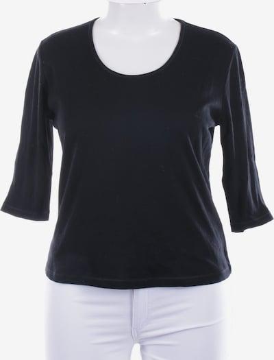 FALKE Shirt langarm in XL in schwarz, Produktansicht