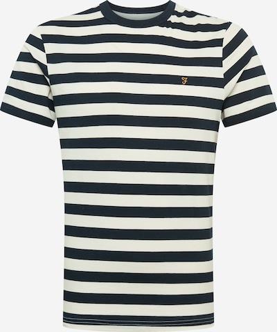FARAH Majica u plava / bijela, Pregled proizvoda