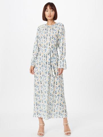 Trendyol Shirt Dress in Beige