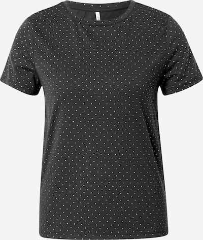 ONLY T-Shirt 'Bella' in anthrazit, Produktansicht