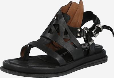 A.S.98 Sandale 'POLA FLASH ' in schwarz, Produktansicht