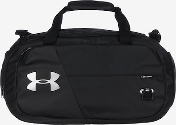 UNDER ARMOUR Sports Bag 'Undeniable 4.0' in Black