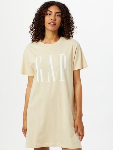 GAP Dress in Beige