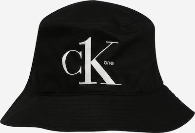Calvin Klein Hat i sort / hvid, Produktvisning