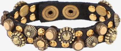 Campomaggi Armband in braun, Produktansicht