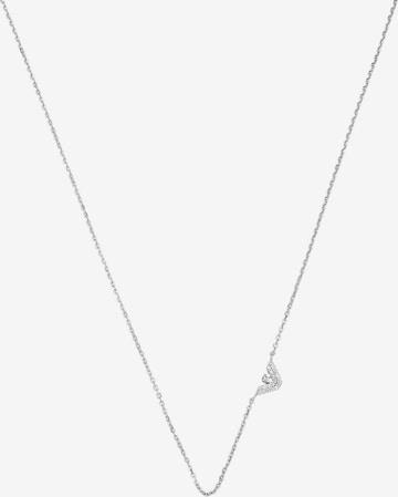 ARMANI Necklace in Silver