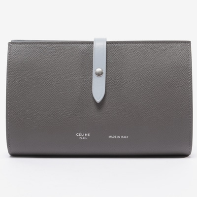 Céline Small Leather Goods in One size in Grey, Item view