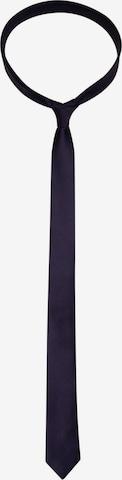 SEIDENSTICKER Krawatte ' Slim ' in Rot