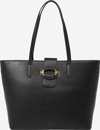 Seidenfelt Manufaktur Torba na ramię 'Kurikka' w kolorze czarnym, Podgląd produktu