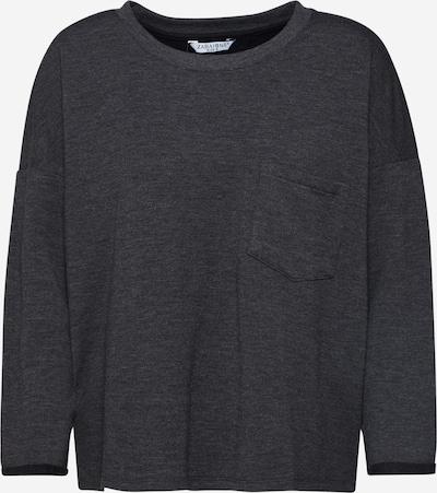 ZABAIONE Majica 'Sweatshirt Ivy' | siva barva, Prikaz izdelka