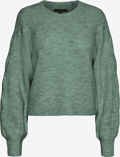 Vero Moda Tall Pullover 'Ella' in grün, Produktansicht