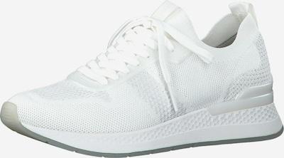 TAMARIS Sneaker in offwhite, Produktansicht